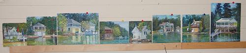Landscape painting advice - OutdoorPainter.com