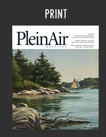 Subscribe to PleinAir Magazine (print)
