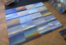 Painting skies - Tomas Honz - OutdoorPainter.com