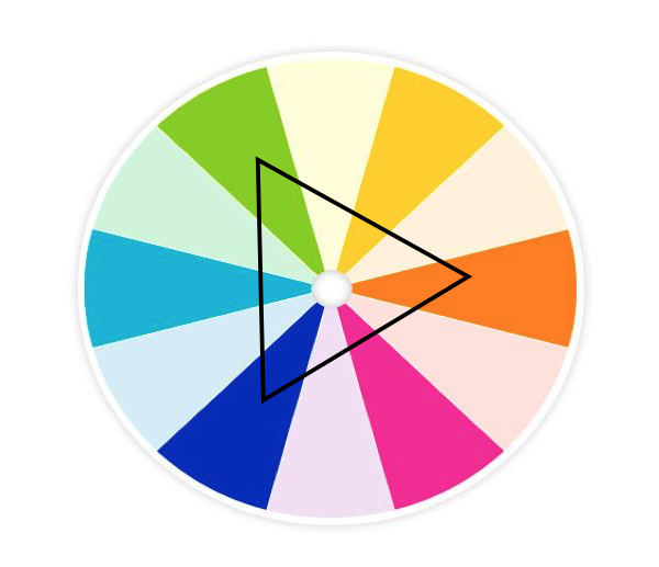 Color mixing for beginners - OutdoorPainter.com