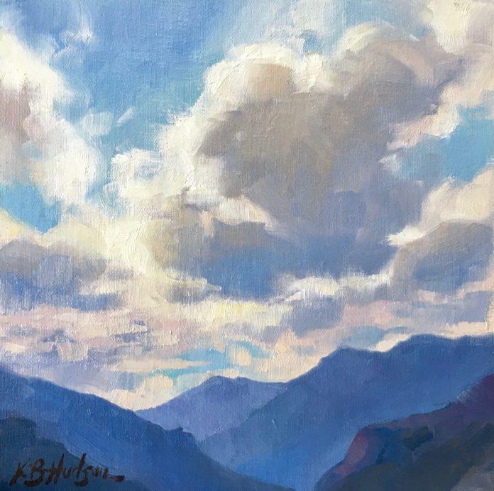 How to paint landscapes - OutdoorPainter.com