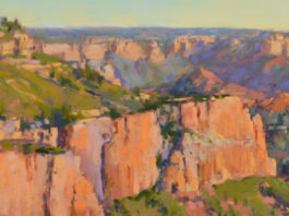 PleinAir Art Podcast Episode 85: Aaron Schuerr
