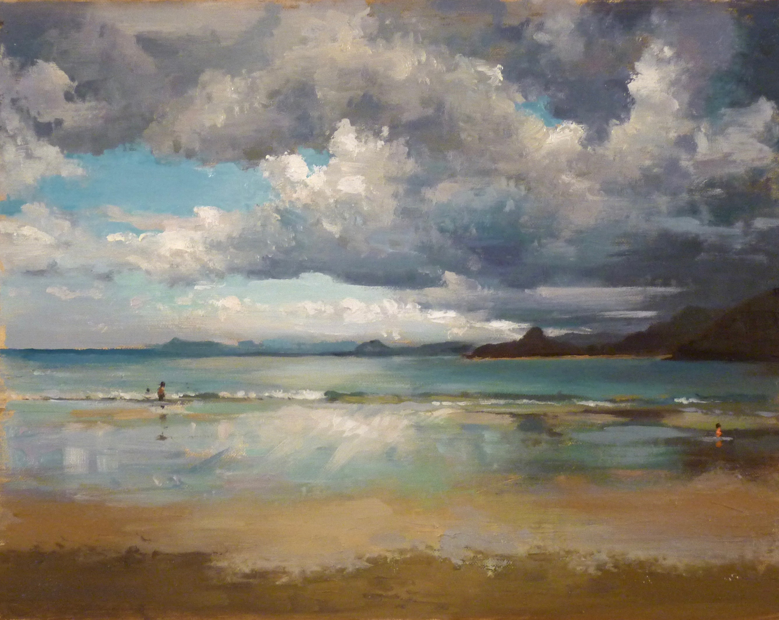 transcending the landscape john a varriano outdoorpainter
