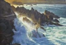 Landscape painting inspiration - OutdoorPainter.com