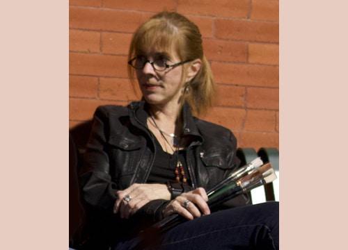 PleinAir Podcast - Lyn Boyer - OutdoorPainter.com