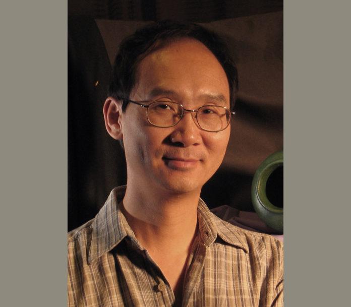 Plein Air Podcast - Qiang Huang artist