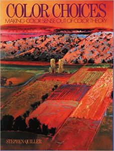 Cover of Color Choices
